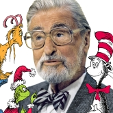 Celebrating Dr. Seuss's 115th Birthday