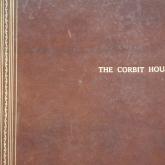 Corbit House Guest Book