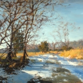 Exhibition: Capturing Light: Landscapes of the Delmarva and Beyond