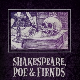 Spooky Stories from Shakespeare and Poe