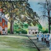 Michael A. Bignell Art