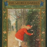 The Secret Garden Picture Book Cover
