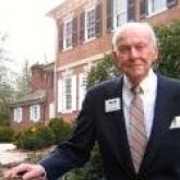 Ted Rowe Odessa Volunteer