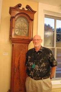 Jeff Pyle Featured Volunteer