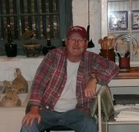 Tom Baker Odessa Volunteer